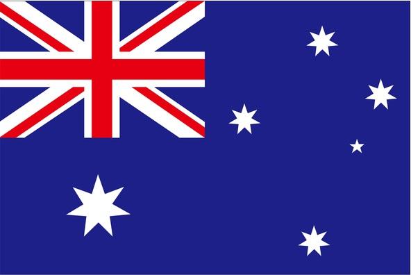 オーストラリアの化学物質