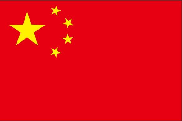 中国の化学物質
