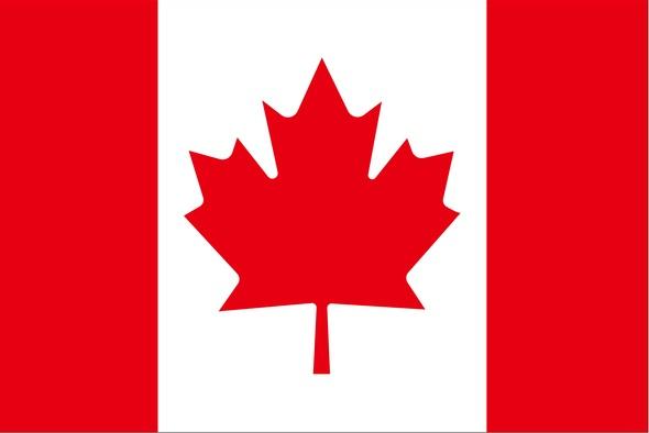 カナダの新規化学物質