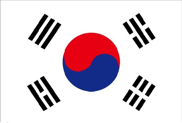 韓国の化学物質