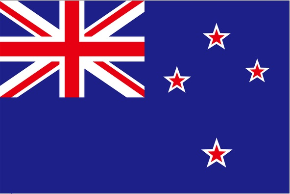 ニュージーランドの化学物質